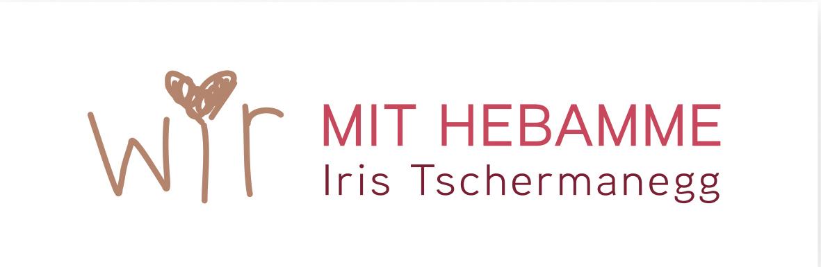 Hebamme Iris Tschermanegg